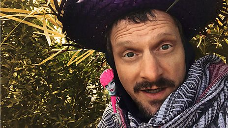 """It's the opposite of nerdy music, the energy just cuts through the room when I play it"" - DJ Koze's made a disco banger!"
