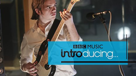 The Blinders - Brave New World (BBC Music Introducing session)