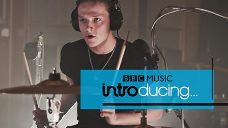 The Blinders - Hate Song (BBC Music Introducing session)
