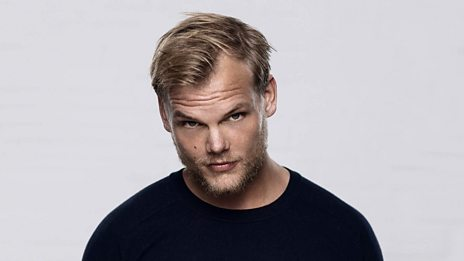 Avicii on Diplo and Friends