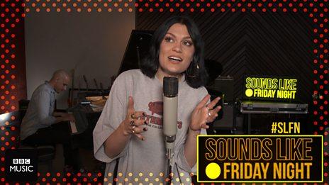 Jessie J - Gig In A Minute