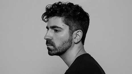Felix Cartal on Diplo and Friends
