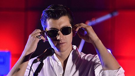 """I ended up making a world of my own"" – Alex Turner on the new Arctic Monkeys album"