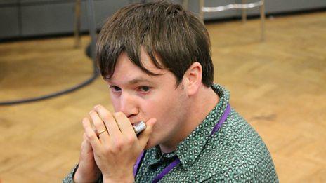 Ever heard the harmonica played like this?