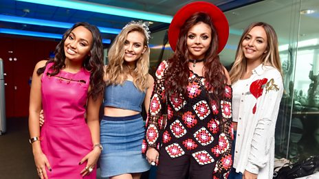 Little Mix: My 80s