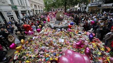 "Manchester attack anniversary: ""I need this to be able to grieve"""