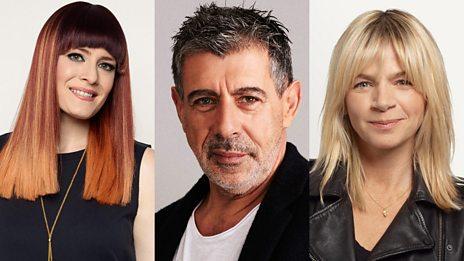 Radio 2 is going to Ibiza! Gary Davies, Zoe Ball & Ana Matronic reveal all...