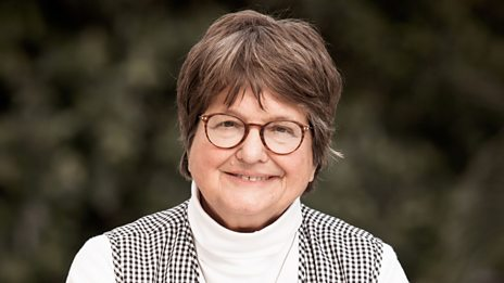 Helen Prejean, author of Dead Man Walking, interviewed for BBC Radio 4's Woman's Hour after the Florida school shooting in 2018