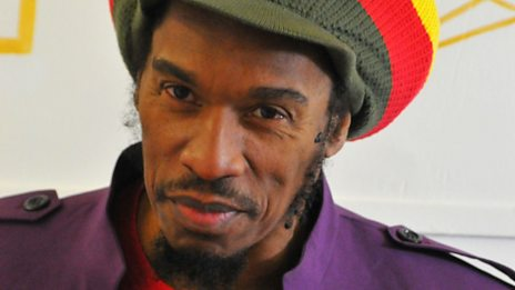 "Benjamin Zephaniah: ""I left a gang of criminals for a gang of poets"""