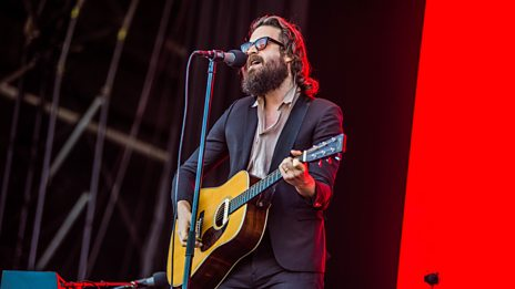 Biggest Weekend - Father John Misty With The Ulster Orchestra
