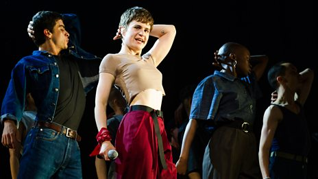 Biggest Weekend - Christine and the Queens
