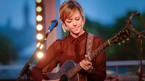 Emily Barker - Sweet Kind of Blue