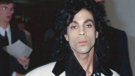 The mystery behind Prince's 'The Black Album' revealed