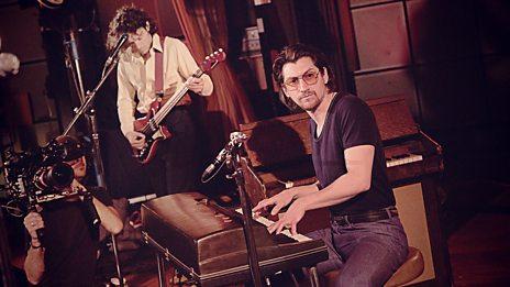 Arctic Monkeys Live at the BBC