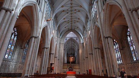 Judith Bingham's York Magnificat