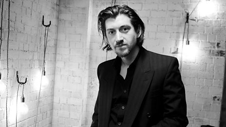 """Alex Turner: """"I'd reached a point where I couldn't get it going on the guitar anymore"""""""