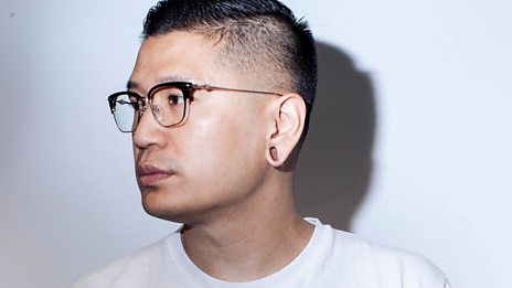 YULTRON on Diplo and Friends