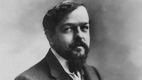 Debussy: Violin Sonata