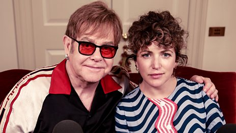Radio 1 Meets - Elton John's Party Playlist, with Annie Mac