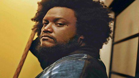 Kamasi Washington reveals his musical inspirations