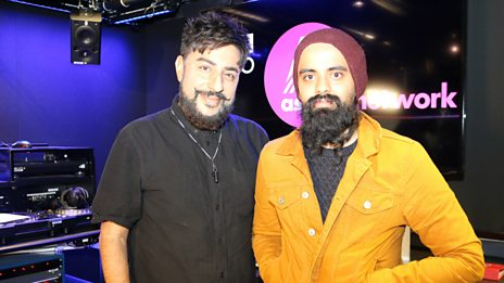 BBC Introducing: Kapil Seshasayee