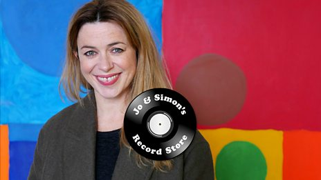 Eve Myles' pick - Jo and Simon's Record Store