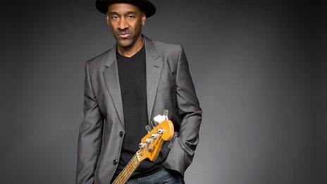 Marcus Miller on working with Miles Davis and finding his own sound