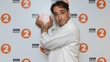 Alistair McGowan doesn't just do impressions...