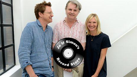 Paul Merton's pick - Jo & Simon's Record Store