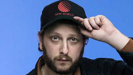 """Oneohtrix Point Never: """"Screwing with time is the natural advantage of music"""""""