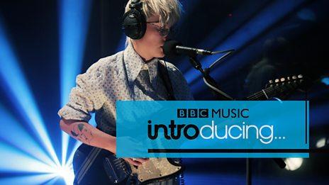 Annabel Allum - Beat the Birds (BBC Music Introducing session)