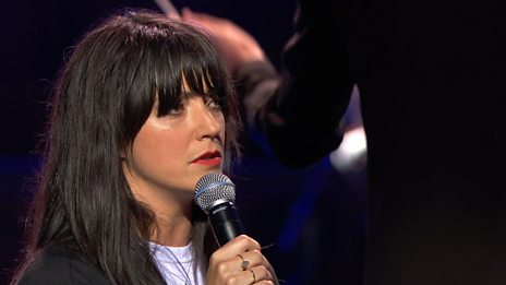 Sharon Van Etten: New York, I Love You But You're Bringing Me Down  (New York Prom)