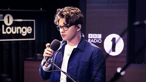 Live Lounge - The Vamps