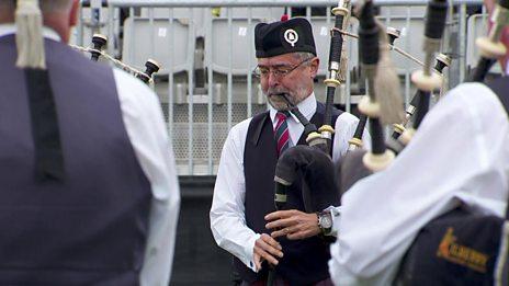 Police Scotland Fife - MSR