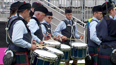 78th Fraser Highlanders - MSR