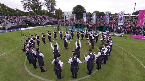 Police Scotland Fife - Medley