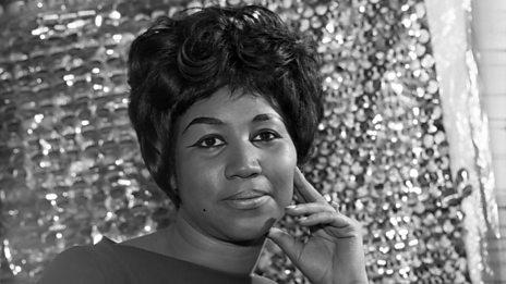 Aretha Franklin Trunk of Funk