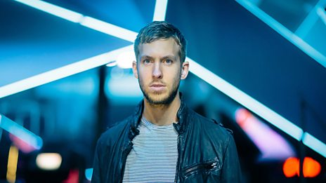 Game of Phones - Calvin Harris