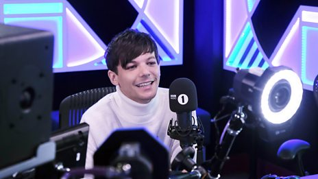 """It really is a crazy thing to go full circle"" - Louis Tomlinson on his return to X Factor"