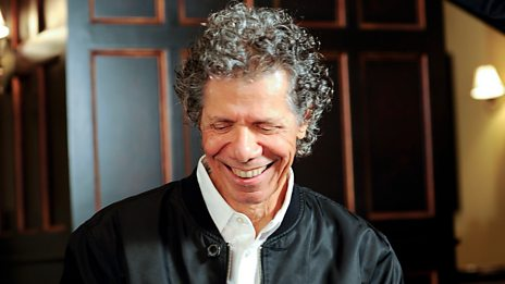 Chick Corea reveals his inspirations