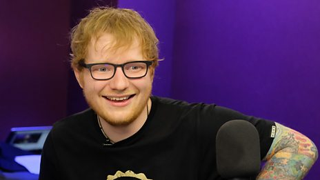 Ed Sheeran on the fate of the 'Castle On The Hill'