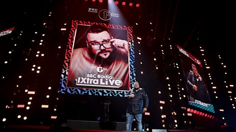 BBC Radio 1Xtra Live - Charlie Sloth and Guests