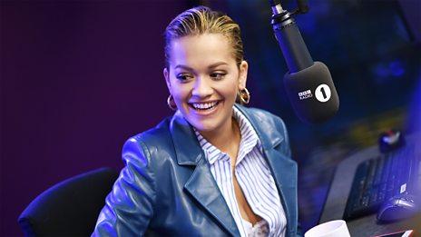 Impossible Karaoke with Rita Ora!