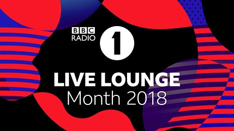 Live Lounge Month mix!