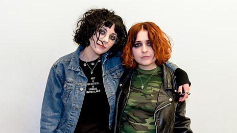 Pale Waves discuss their debut album