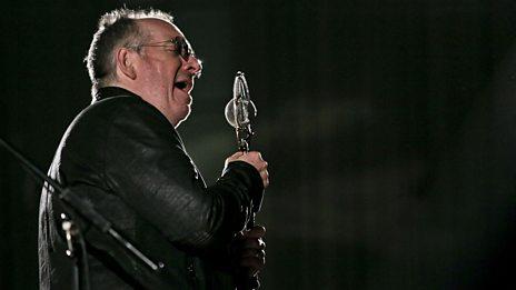 Elvis Costello - Unwanted Number