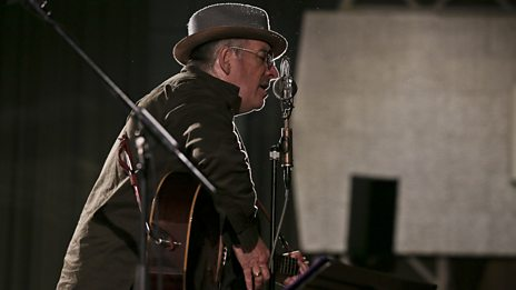 Elvis Costello - I Still Have That Other Girl