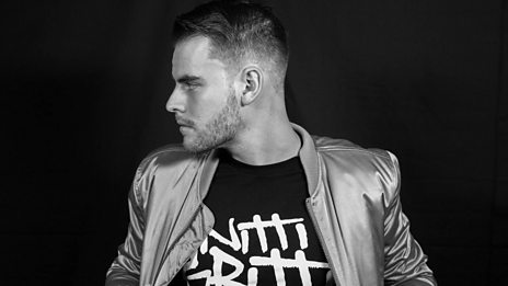 Nitti Gritti on Diplo and Friends
