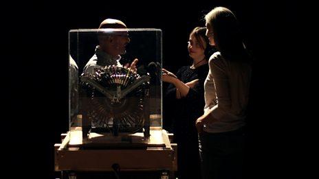 The Time Machine: Music & Memory
