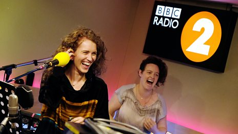 Rae Morris sings a stunning version of Under The Shadows